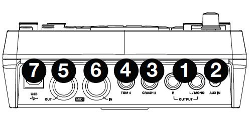 bateria electrica alesis nitro kit