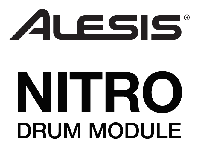 bateria alesis nitro kit opiniones